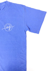 """Squeeze the Day"" Anna Grace T-Shirt S/S"
