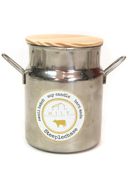 Milk Reclamation Barn - Milk Churn Candles