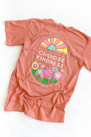 """Choose Kindness"" Anna Grace S/S T-Shirt"