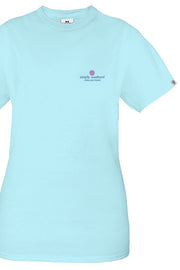 Scrub Life Simply Southern S/S T-Shirt - FINAL SALE