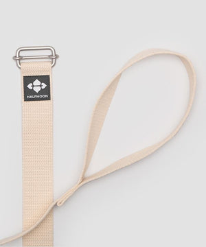 8' Yoga Loop Strap | Organic Cotton