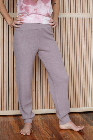 Luna Ballet Sweater Knit Pant