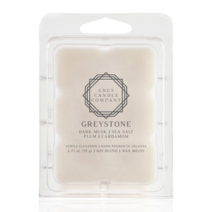 GREYSTONE - Wax Melts