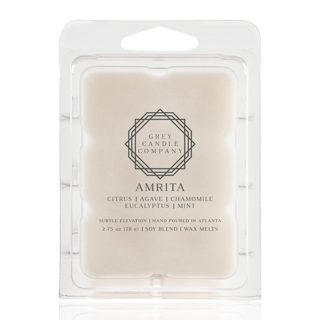 AMRITA - Wax Melts WAX MELTS Grey Candle Company