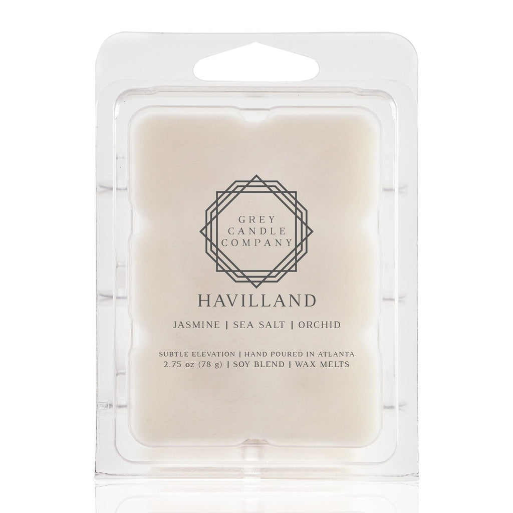 HAVILLAND - Wax Melts WAX MELTS Grey Candle Company