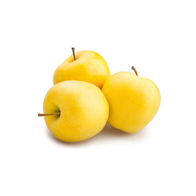 Apples Golden Delicious  / 4ct - Fruits To Go NYC