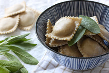 Load image into Gallery viewer, Gluten Free Ravioli - 1 Dozen