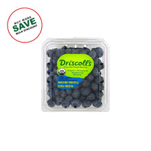 Load image into Gallery viewer, Organic Blueberries Driscoll's | Pint