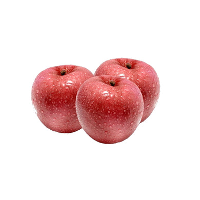 Organic Fuji Apple - 4 ct - Fruits To Go NYC