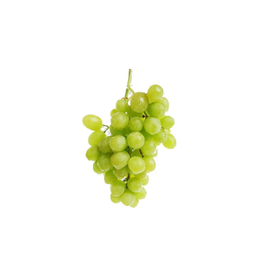 Grapes Green Seedless Jumbo #1 - 2 lb Bag - Fruits To Go NYC