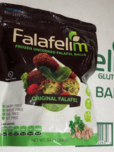 Load image into Gallery viewer, Falafel Balls Frozen Ready | 14 Balls