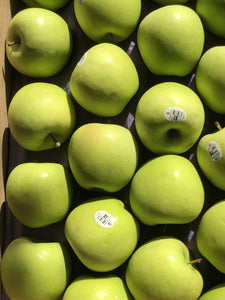 Apples Green Granny Smith | 4 Ct - Fruits To Go NYC