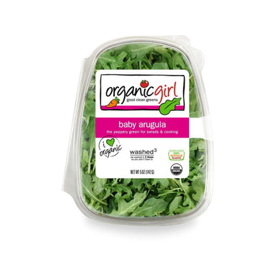 Organic Baby Arugula - Fruits To Go NYC