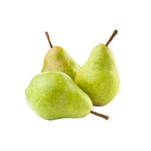 Bartlett Pears - 6 ct Ripe - Fruits To Go NYC