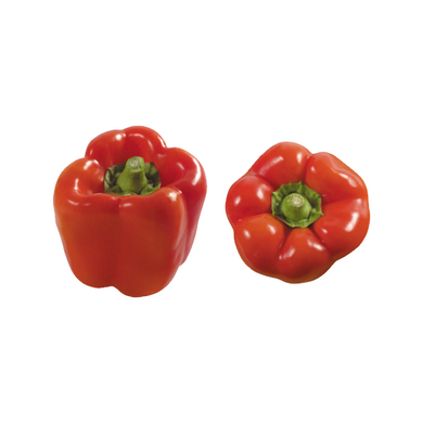 Red Bell Pepper Grade #1 / lb - Fruits To Go NYC
