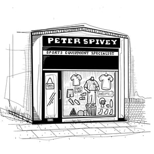 Peter Spivey Ltd