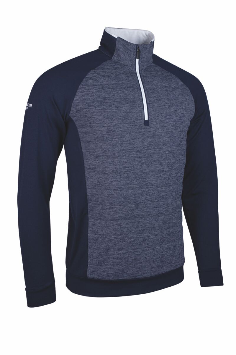 Glenmuir Arran 1/4 Zip