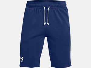 UA Rival Terry Short