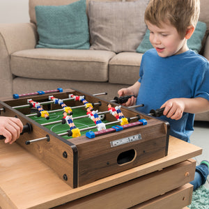 "Powerplay 20"" Table Football Game"