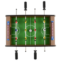 "Load image into Gallery viewer, Powerplay 20"" Table Football Game"