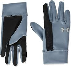 Boys' UA Liner Gloves