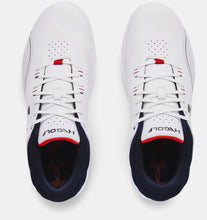 Load image into Gallery viewer, Men's UA Draw Sport Spikeless Wide E Golf Shoes