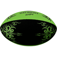 Load image into Gallery viewer, Gilbert Beach Rugby Ball