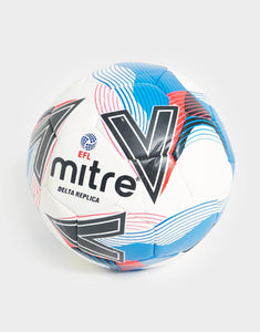Mitre Delta Replica EFL 2020/21 Football
