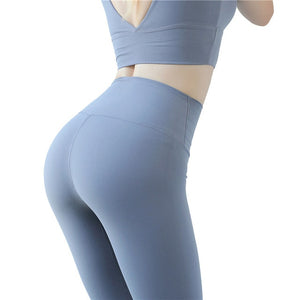 Yoga Pants Leggings Sport Women Fitness Legins Push Up Gym High Waist Anti-sweat Leggins with Pocket Workout Plus Size Joga