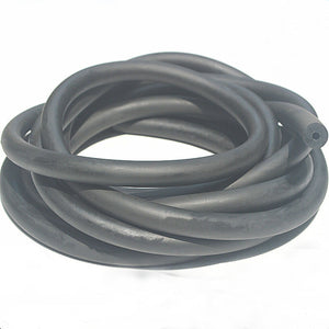 1 METER /LOT  Natural Latex Slingshots Rubber Tube Tubing Band For Hunting Catapult Elastic Part Fitness Bungee Equipment