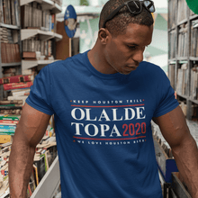 Load image into Gallery viewer, Olalde Topa 2020 Shirt