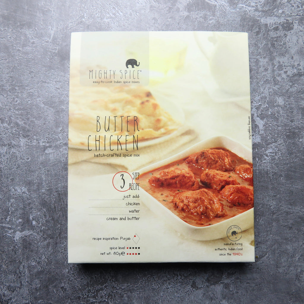 Butter Chicken Pack