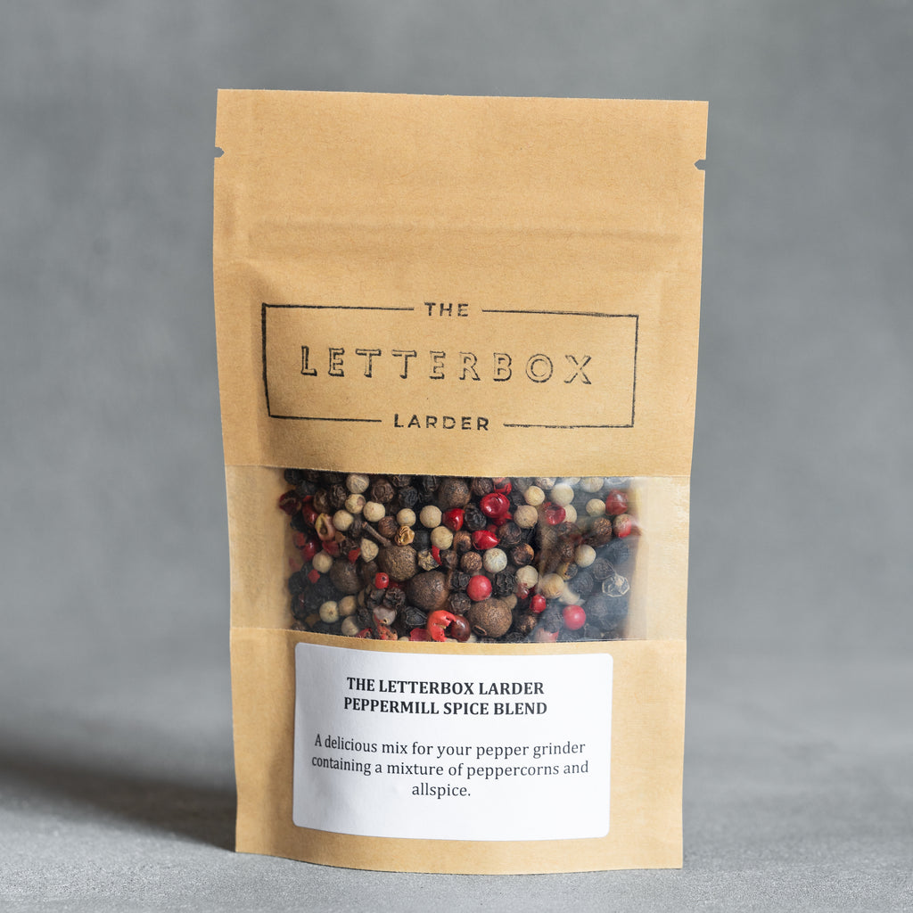 Letterbox Larder Peppermill Spice Blend