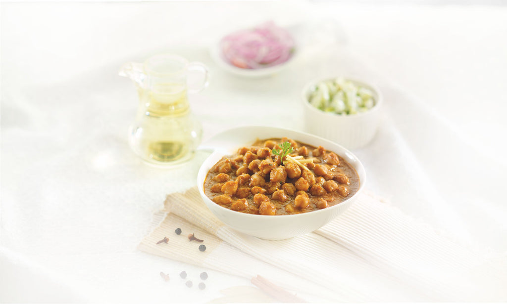 Chickpea Curry Pack
