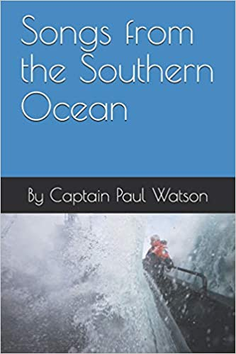 Songs from the Southern Ocean