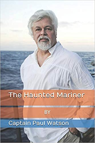 The Haunted Mariner