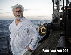 Paul Watson Photos