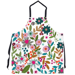 She's a wild thing Aprons