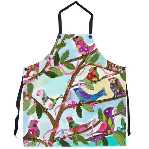 The Gathering Aprons