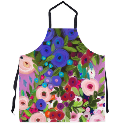 Follow your Heart Aprons