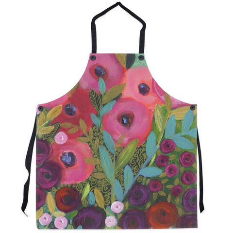 Fancy place Aprons