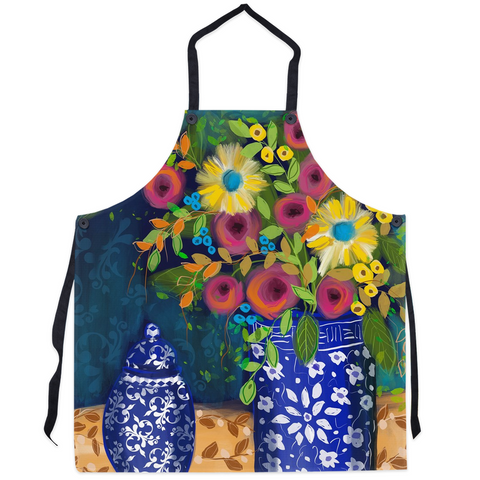 Simple Treasures Aprons