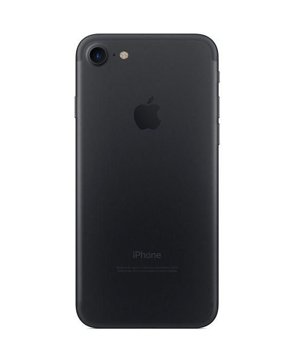 STAFF ONLY! IAG Certified Refurblished Apple iPhone 7 Black