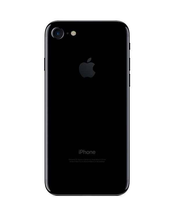 IAG Certified Refurblished Apple iPhone 7 Jet Black