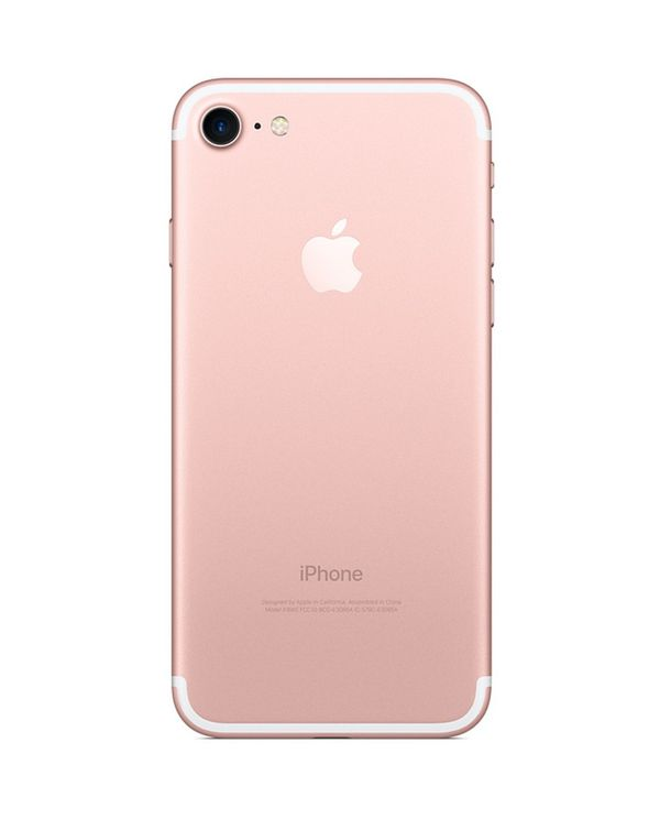 IAG Certified Refurblished Apple iPhone 7 Rose Gold