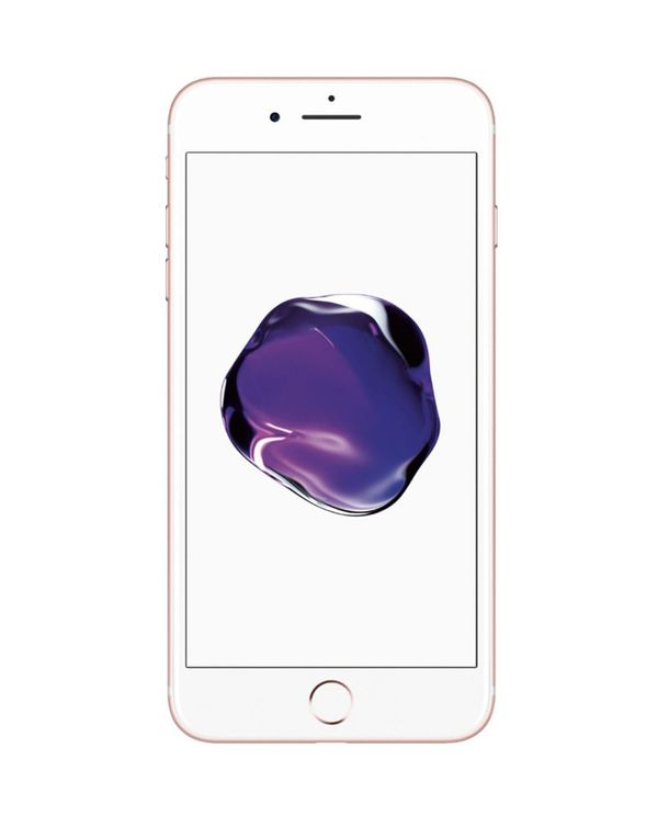 IAG Certified Refurblished Apple iPhone 7 Plus Rose Gold