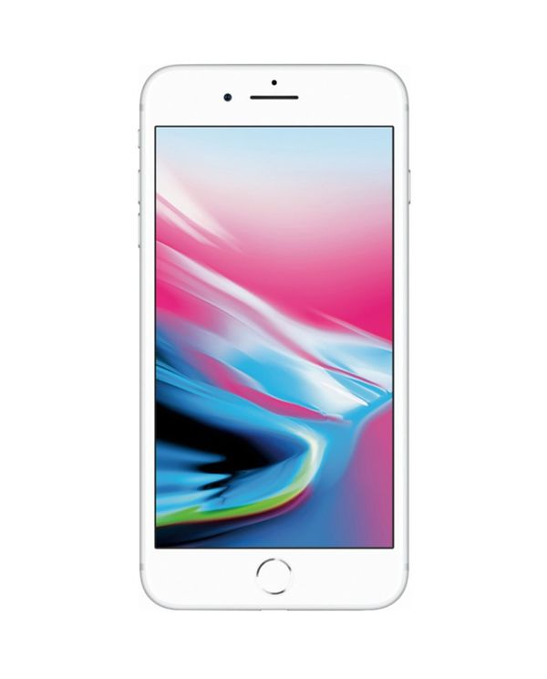 IAG Certified Refurblished Apple iPhone 8 Plus Silver