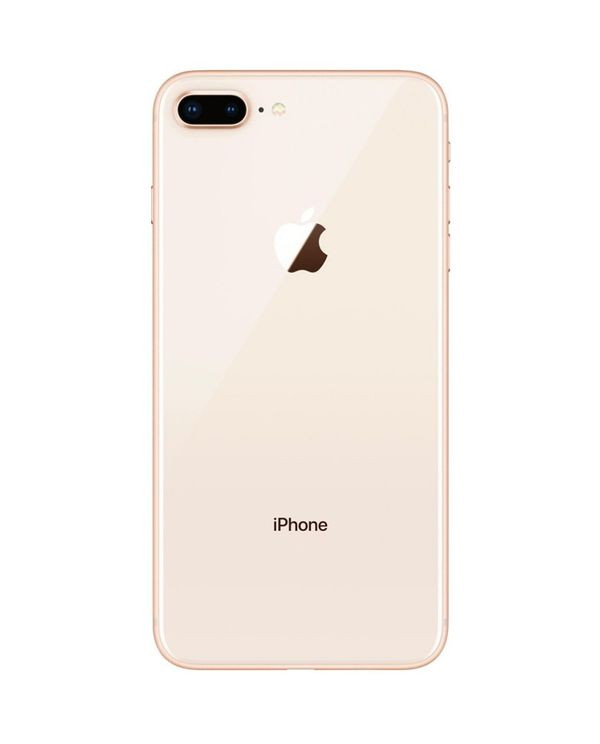 IAG Certified Refurblished Apple iPhone 8 Plus Gold