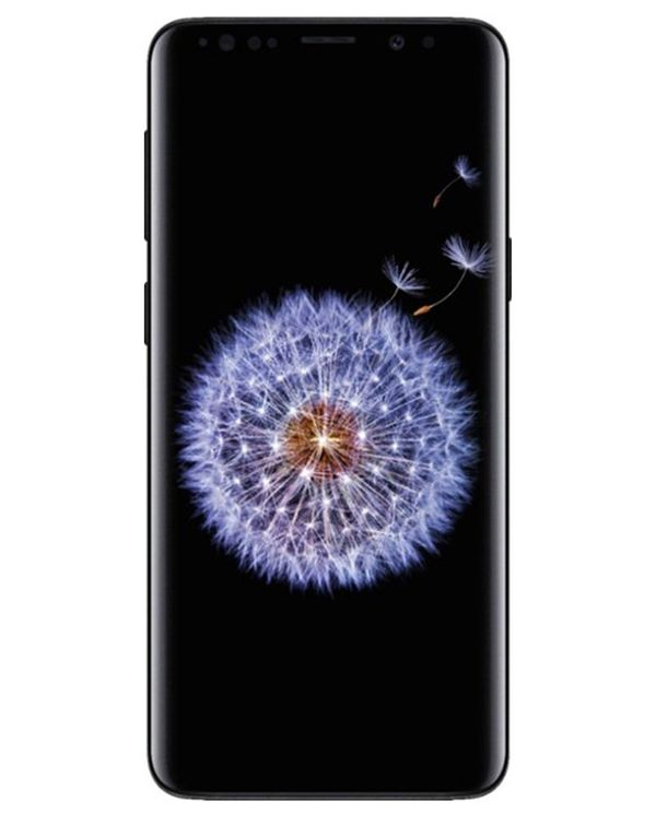 IAG Certified Refurblished Samsung Galaxy S9 Midnight Black