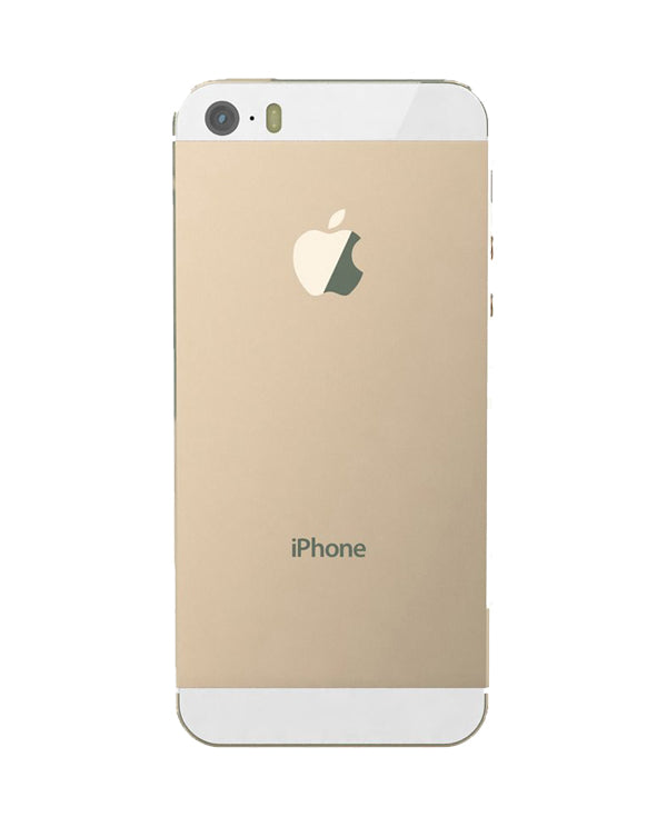 IAG Certified Refurblished Apple iPhone SE Gold